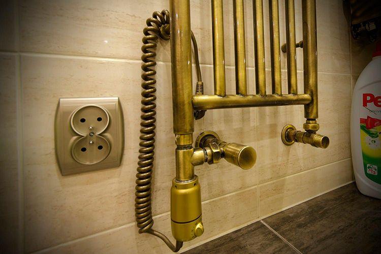 grzejniki łazienkowe retro, grzejniki łazienkowe dekoracyjne - Jędrzejewski